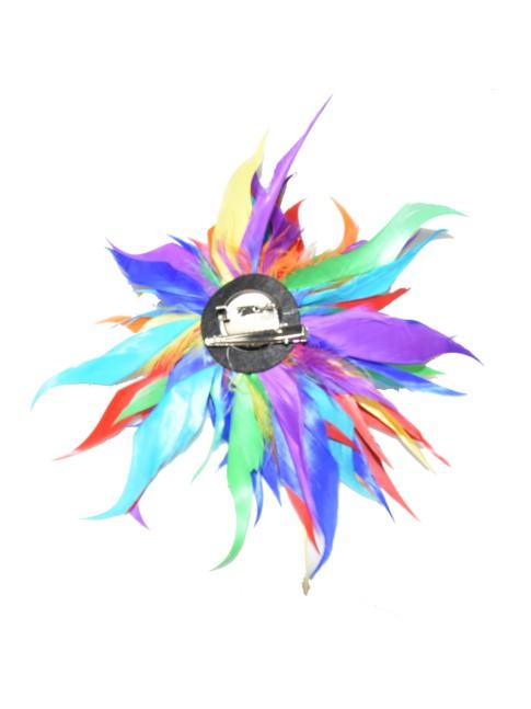 Leather bag with shoulder strap