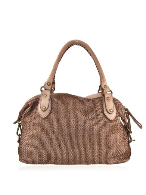 Shoulder woman washed bag - BZ62868