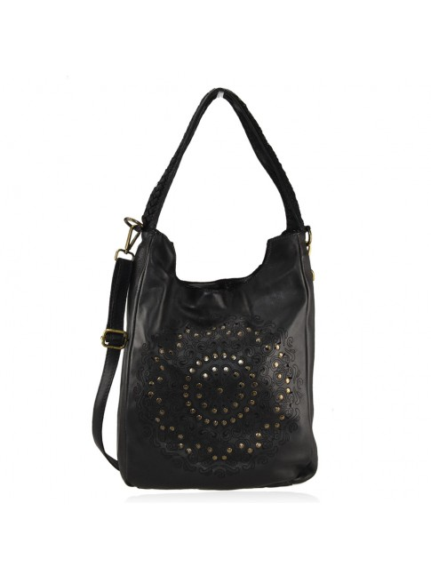 Shoulder woman washed bag - YC58864
