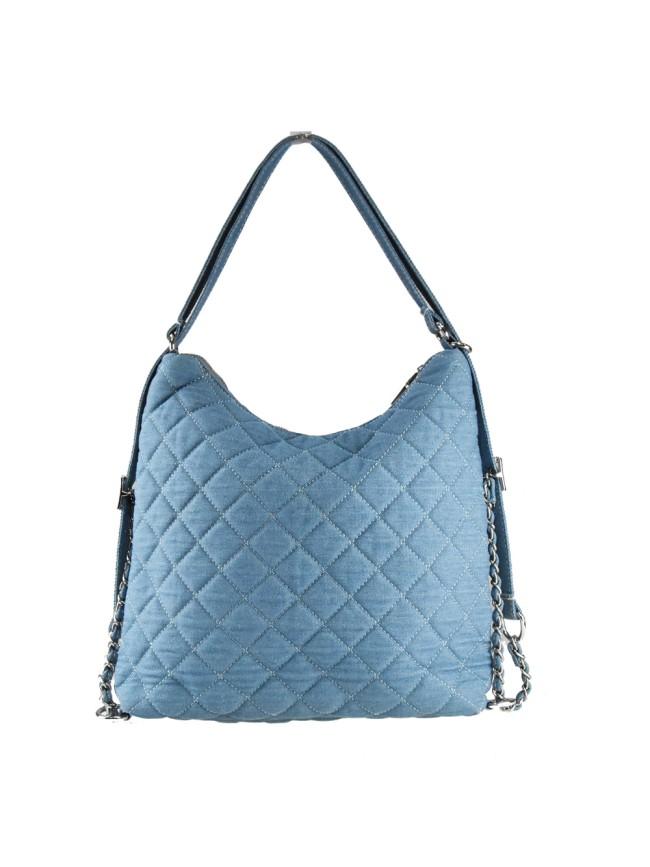Shoulder woman washed bag - YC58864