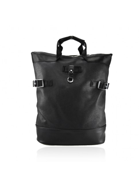Woman  backpack synthetic leather - 19070