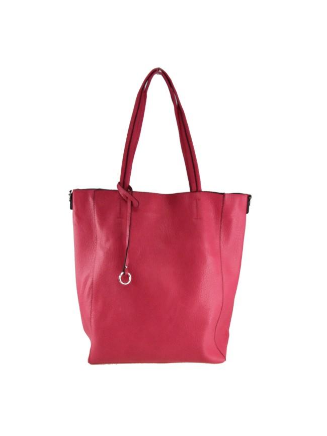 Convertible shoulder bag in backpack - PB-593