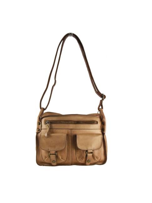 Woman leather bag - FL29832