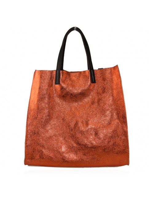 Woman leather bag - FL29832