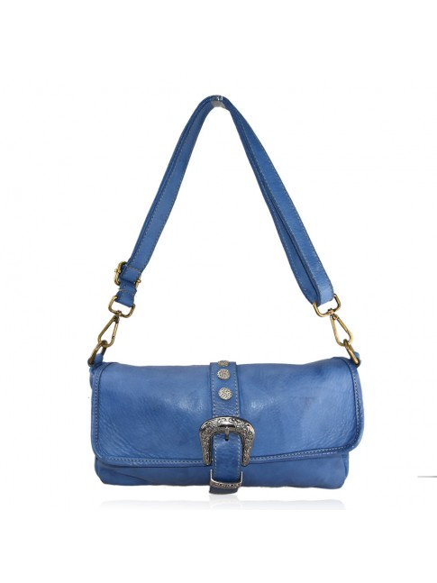 Woman washed leather bag - PD39843