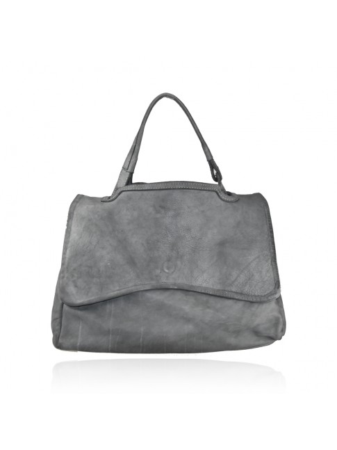 Woman washed leather bag - JO59865