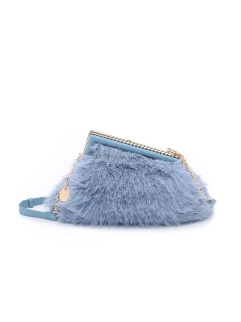 Woman textile bag - 6206