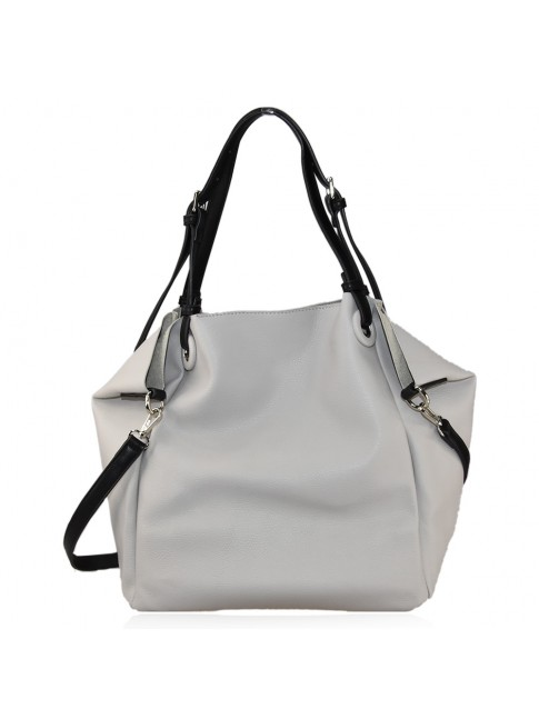 Woman synthetic leather bag - H0151