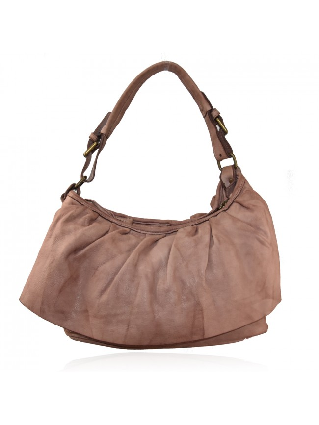 Woman washed leather bag - VG59865