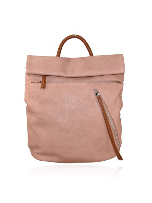 Woman  backpack synthetic leather - PF532