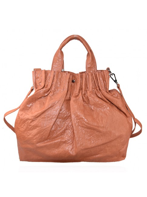 Woman synthetic leather bag - PF502
