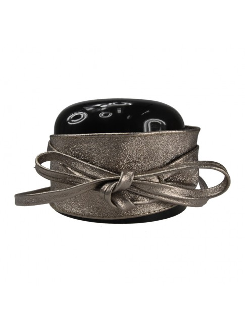 Woman leather belt - CFS75