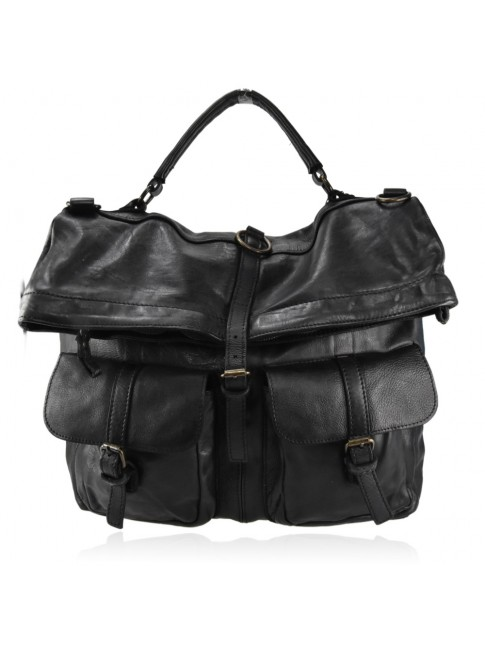 Convertible hand bag in backpack - YS68875