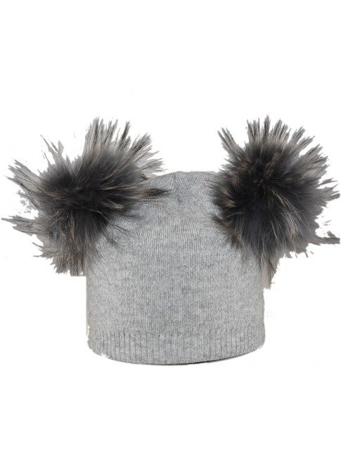 cashmere woman hat