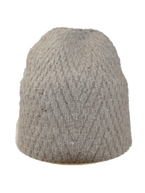 woman hat with payette  - YM0689