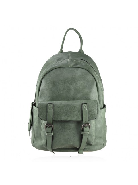 Backpack synthetic leather - 2104