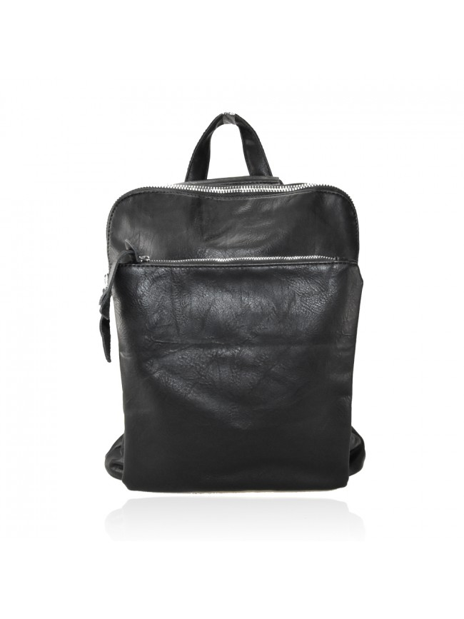 Convertible shoulder bag in backpack - PB716