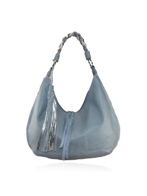 Woman synthetic leather bag - PF608
