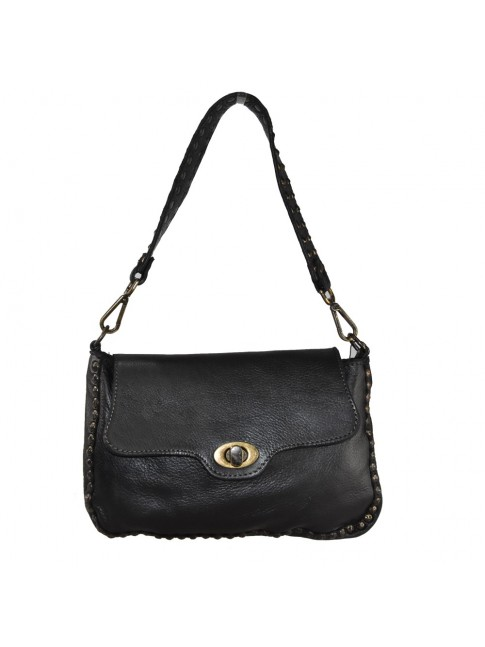 Woman washed leather bag - CQ39843