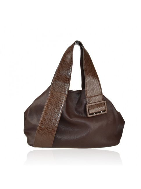 Woman synthetic leather bag - PF709