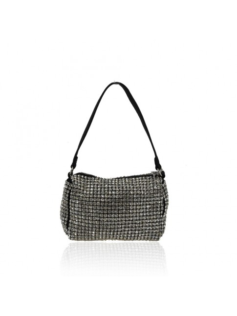 Woman clutch with chain - V4159