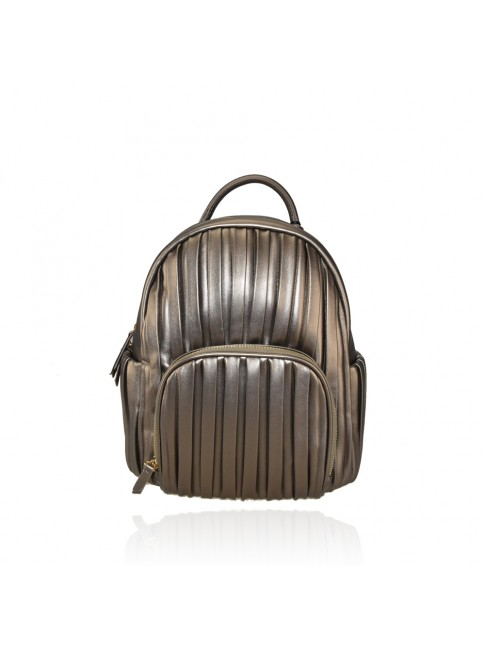 Backpack synthetic leather - 91066