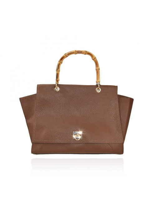 Woman synthetic leather bag - PF711