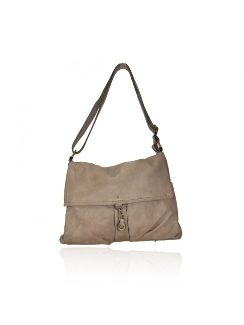 Woman washed leather bag - SN45850