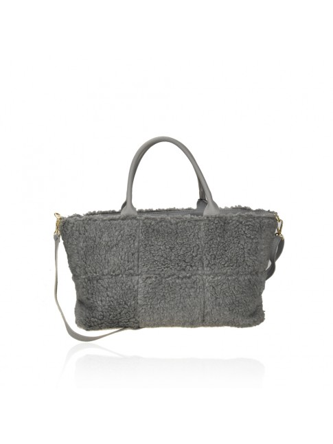 Woman synthetic leather bag - ZL33836