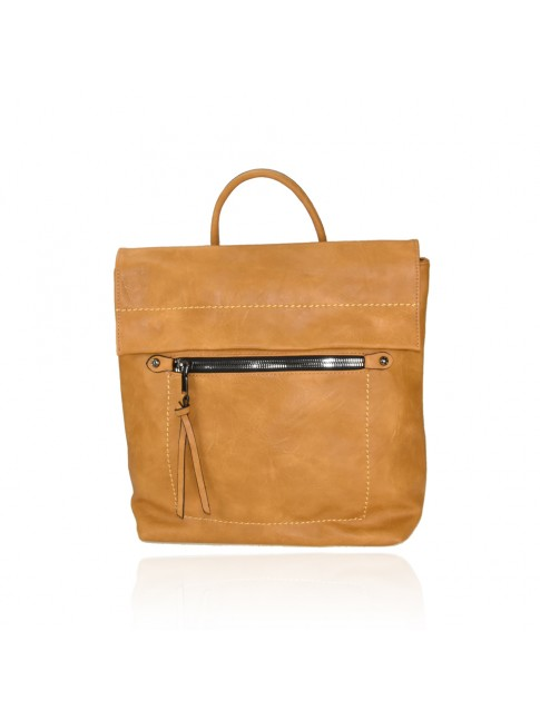 Woman  backpack synthetic leather - SP8841