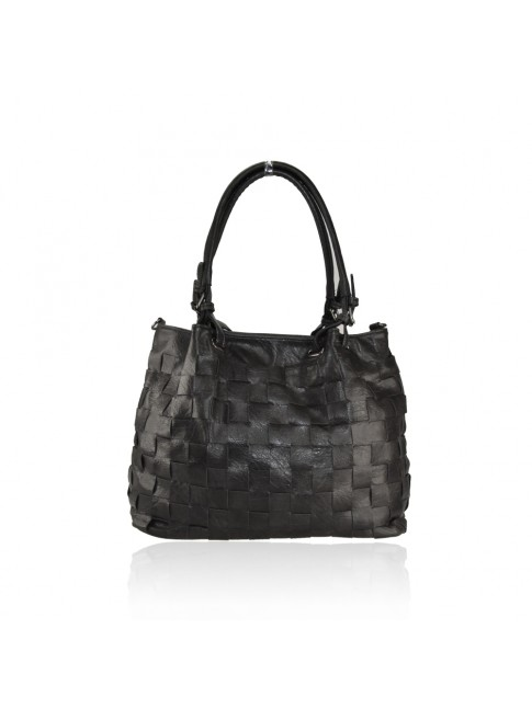 Woman synthetic leather bag - 2220