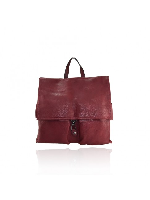 Convertible hand bag in backpack - 2924