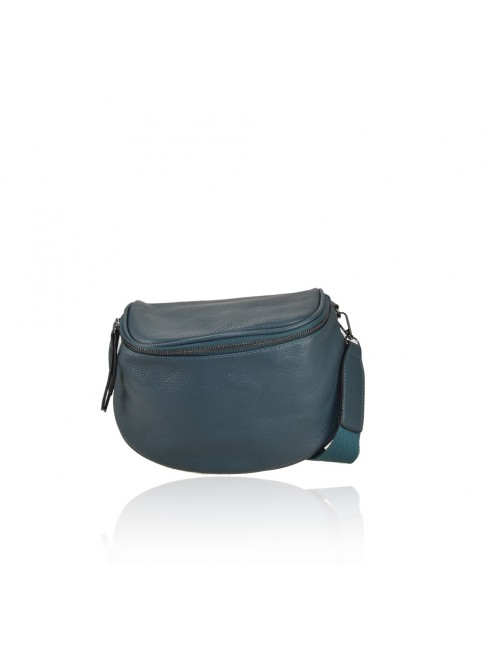 Woman synthetic leather shoulder bag - 850-1