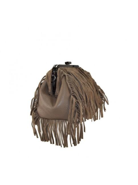 Woman textile bag