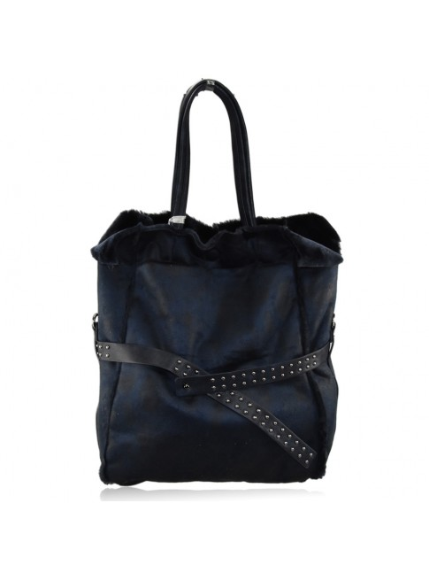 Woman sythetic leather bag