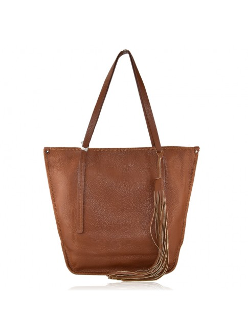 Woman sythetic leather bag